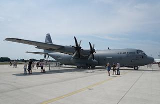 Lockheed Martin C-130J-30