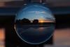 Crystal Ball 1 (Rob Whyles) Tags: canon 6d crystalball lensball lincoln uk england landscape