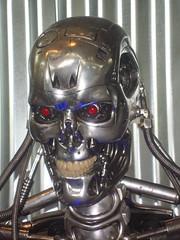 Terminator Reject (Hydra5) Tags: terminator theterminator ontariosciencecentre