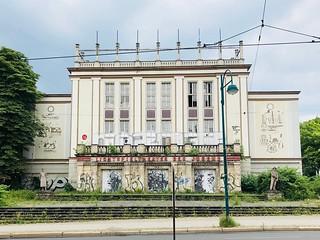 Lichtspieltheater der Jugend