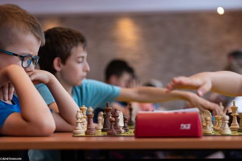 Grand Prix Spółdzielni Mieszkaniowej 2018, VI Turniej-61