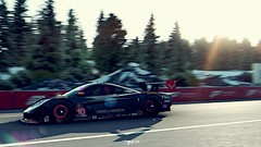It Feels Good Just to Be Here. Again. (polyneutron) Tags: photography racecar chevrolet gtr livery forza pc motorsport motionblur bernese alps