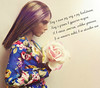 Roses and poetry (Darya_Mercury) Tags: vcf2031 verycool action figure
