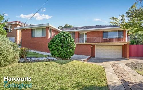 16 Carolyn Av, Carlingford NSW 2118