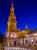 _6050473 (Eric Santucci) Tags: plazadeespaña sevilla andalusia spain españa plaza square olympus em10 andalucía es