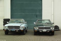 Mercedes-Benz 300 SL US-spec (peterolthof) Tags: peterolthof 09062018 leek carscoffee hofman