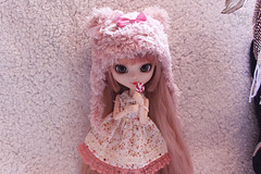 (~ Melody and the dolls ~) Tags: pullip pullips alice du jardin obitsu groove cute doll dolls