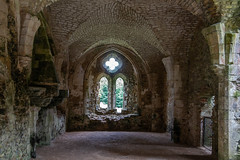 Netley Abbey Ruins (Meon Valley Photos.) Tags: netley abbey ruins ngc southampton