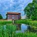 Franklin Creek Grist Mill
