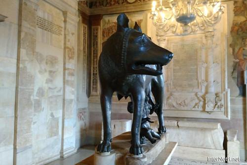 Музей Капітолію, Рим Italy InterNetri 009