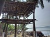 Anandi Villa at Nandgaon Beach (Ankur P) Tags: konkan maharashtra india sea beach coastal nandgaon anandivilla raigad murud