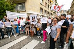 25052018Manifestation Caixa Banque21 (www.force-ouvriere.fr) Tags: caixa banques grève rassemblement fec salaires ©fblanc