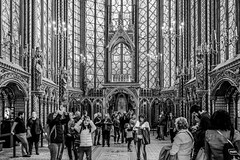 Sainte Chapelle, Paris (gerardmahieu) Tags: parijs