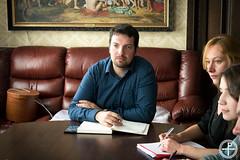 Ректорское совещание