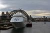 Pacific Jewel 31 July 2016 2 (PhillMono) Tags: dslr nikon d7100 australia new south wales circular quay ship boat vessel sydney harbour cruise voyage pacific jewel po cloud storm