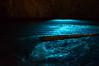 Grotta dello Smeraldo (moniq84) Tags: grotta dello smeraldo conca dei marini amalfi coast furore costiera amalfitano blue green water reflection under sun sea color colors cave caves nature natural boat oar high iso