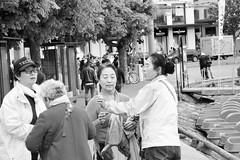Lucerna (Roger Gazineu) Tags: street city bw blackandwhite pretoebranco preto branco