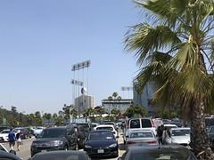 "Dodger Stadium • <a style=""font-size:0.8em;"" href=""http://www.flickr.com/photos/109120354@N07/27567479777/"" target=""_blank"">View on Flickr</a>"