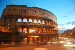Нічний Рим, Італія InterNetri Italy 110