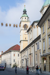 Ljubljana, Slovenia (emilia.sz) Tags: ljubljana slovenia lublana europe city architecture travel history slovenija