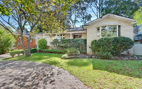 6 Drumcliff Av, Killarney Heights NSW 2087