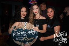 Puerto de Indias en Lugo (Grupo Gandul)