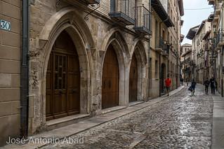 Calle Rua, Estella
