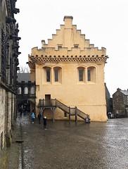 (tookiebunten) Tags: stirlingcastle scotland history castle