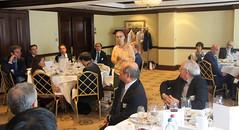 07-06-2018 Exclusive Luncheon with Secretary of State Pieter De Crem - DSC08989