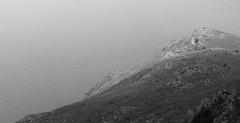 """SDIM7662 - sd1 - """"Promontorio Minerva"""" - voigtlander apo skopar 76mm  f8 (ciro.pane) Tags: sigma sd1 merrill foveon promontorio minerva punta campanella maggio giorno nuvoloso lato sud pace tranquillità italia italien italy italie voigtlander apo skopar 76mm f8 paesaggio mare roccie"""