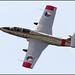 Aero L-29 Delfin OM-SLK