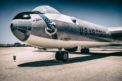 B-36J Bomber Pima Air and Space (Mobilus In Mobili) Tags: arizona pimaairandspace tucson unitedstates us interesting mobilusinmobili creativecommons