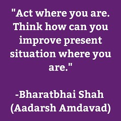Quotes   #aadarshamdavad #quoteoftheday  #quote  #thoughts  #tantri  #ngo  #members #sm4np  #fundraising  #association  #charity  #notforprofit  #volunteering  #cause  #4change  #dosomething  #dogood  #activism  #ahmedabad  #ahmedabadcity  #peopleofahmeda (aadarshamdavad) Tags: ahmedabad peopleofahmedabad ngo association aadarshamdavad ahmedabadcity charity thoughts volunteering tantri 4change sm4np members quote dosomething quoteoftheday dogood activism notforprofit fundraising cause