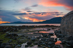 Red Tide ❤🌊 Vancouver, BC (Michael Thornquist) Tags: pinkclouds cloudporn stanleypark englishbay fergusonpoint lowtide tidepool rocks puddles reflection westvancouver westvan ilovevan vancouver britishcolumbia dailyhivevan vancitybuzz vancouverisawesome insidevancouver veryvancouver 604now photos604 explorecanada ilovebc vancouverbc vancouvercanada vancity pacificnorthwest pnw metrovancouver gvrd canada 500px