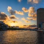 Saturday Sunset in Tampa thumbnail