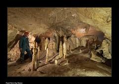 Guy dans la Grotte du Sachon - Guyans-Durnes (francky25) Tags: guy dans la grotte du sachon guyansdurnes franchecomté doubs spéléo karst rivière souterraine