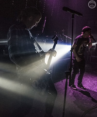 Broken Ribs (Johan Ylitalo) Tags: brokenribs pamojafestivalen 2018 maj hardcore musik