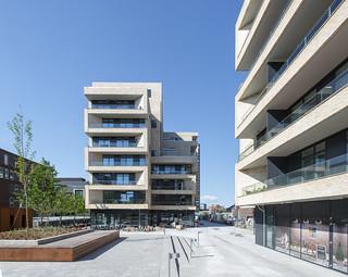 Frederiks Plads Housing Aarhus