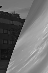 img_0001 (Jan van de Rijt) Tags: depont tilburg skymirror monochrome anishkapoor art museum darktable gimp canoneos50d canonef50mmf18