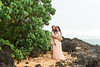 20180504-HI-Makena Cove-Rachel and Jeff-SD (57 of 86) (simplyeloped) Tags: red makenacove hawaii lei beach ocean simplyeloped samanthadahabi couple