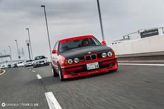 CarNinja 2nd Annual Car Shoot (carninja) Tags: red tokyo japan daikoku supra evo porsche gtr r32gtr