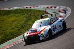 Nissan GT-R - Super Taikyu (NISMO Global) Tags: fuji japan nismo nissan supertaikyu
