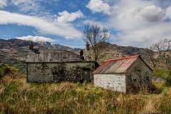 Bothy by the Loch (Graeme_Mc) Tags: scotland scottish highlands loch lomond