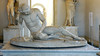 Dying Gaul (profzucker) Tags: attalus pergamon gaul roman greek ancientgreece ancientrome hellenistic rome museicapitolini capitoline death dying war sculpture art shield nude barbarian foe romangauls