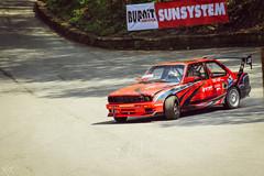 BMW E30 Drift! (Hasan Yuzeir 📷) Tags: bmw e30 drift car red rally hasanyuzeir canon 1300d