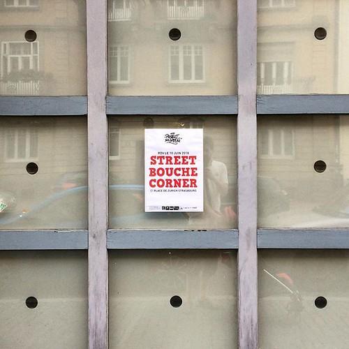 Street bouche corner #strasbourg #strasbourg_eurometropole #strasbourgmonamour #strasgram