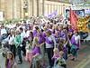 Suffragette Centenary March Edinburgh 2018 (73) (Royan@Flickr) Tags: suffragettes suffrage womens march procession demonstration social political union vote centenary edinburgh 2018