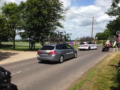 IMG_9818 (gfinch48) Tags: ovo energy ovoenergy womenstour ovoenergywomenstour biking cycling stowupland suffolk cycle roadbike racingbike police cycleevent