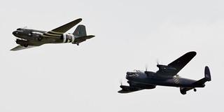 Royal Air Force Battle of Britain Memorial Flight