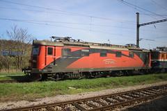 182.115 @ Kosice - Slovakia (uksean13) Tags: 182115 rusnoparada2018 train transport railway rail kosice slovakia canon 760d efs1855mmf3556